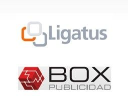 ligatus box t2omedia