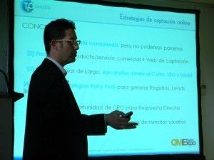 T2O media OMExpo 2011