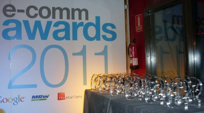 Ecomm Awards 2011
