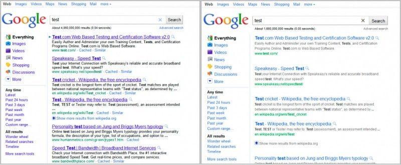 serps google mayo 2011