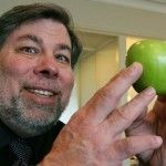 woz apple