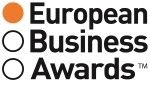 National Champion European Business Awards