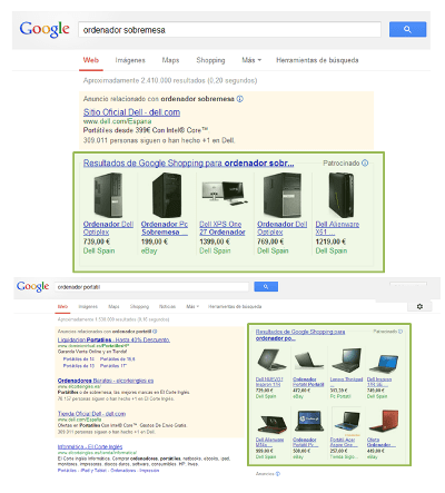 google-shopping-resultados