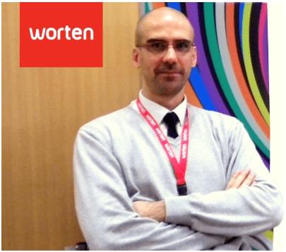 César Alda, eCommerce Director de Worten España