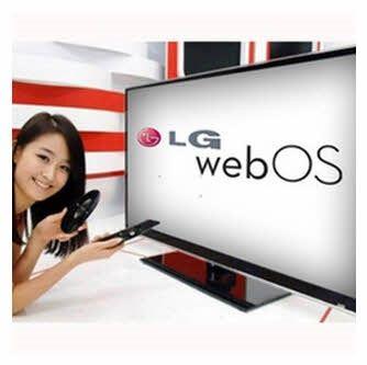 que es televisor 4k smart tv LG