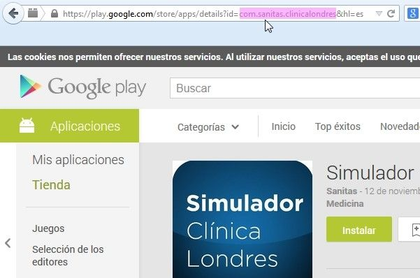 simulador-clinica-londres-app-googleplay