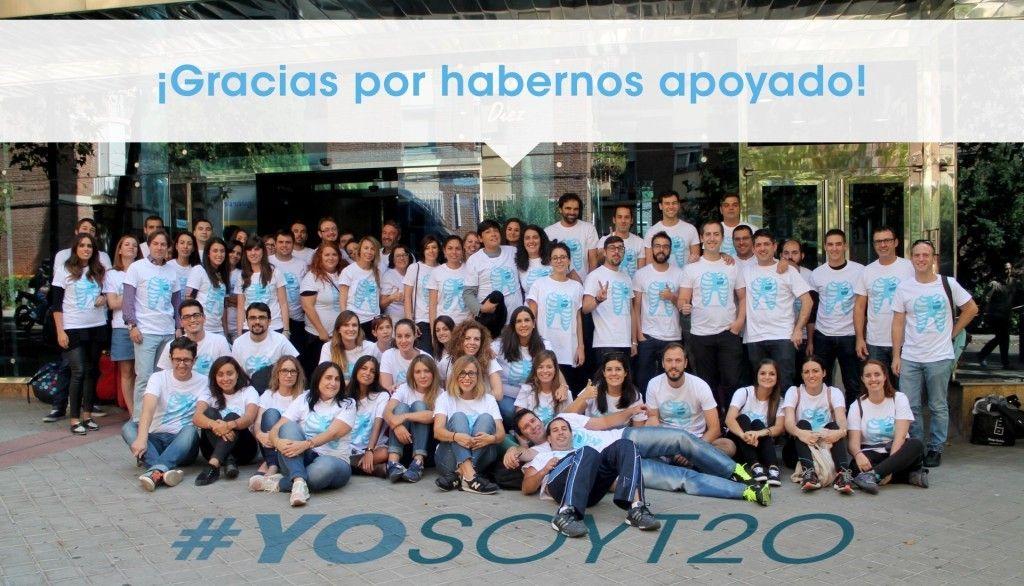 T2O media Mejor Servicio de Captación de Tráfico eAwards 2015