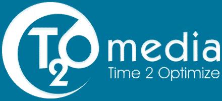 T2O Logo