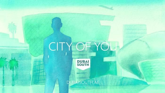 Campaña City of You, Dubai