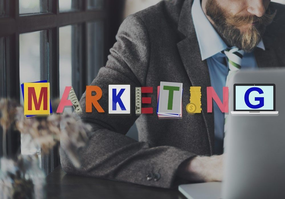 Datos sobre Marketing Ddigital