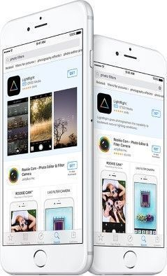 Search Ads App Store