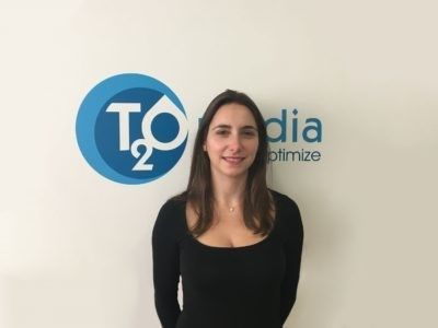 Rachele Cervaro - Paid Media Specialist