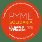 AEA Stamp - Solidarity SME