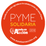 Sello AEA - PYME Solidaria