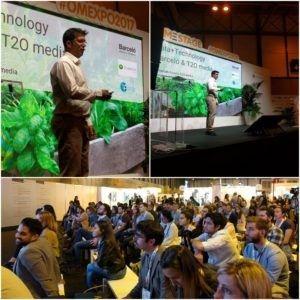 Presentación Caso de éxito en OMExpo 2017