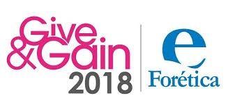 Give & Gain