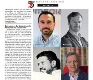 Alfonso del Barrio | Entrevista IPMARK