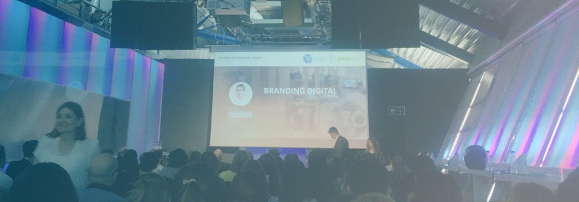 Presentación Branding Digital