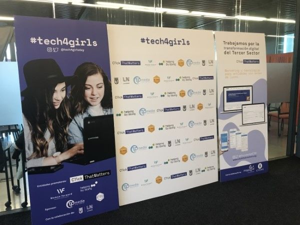 Tech4Girls
