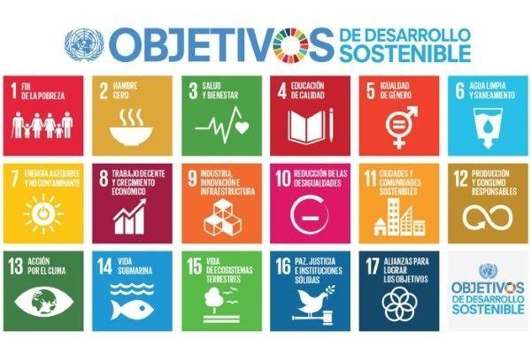 ODS | Objetivos Desarrollo Sostenible