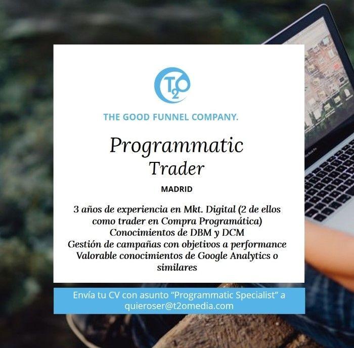 Programmatic Trader