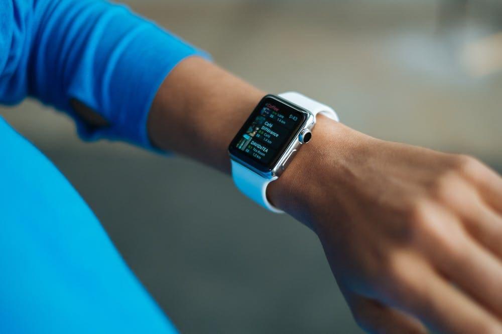 Medir tus tiempos como deportista
