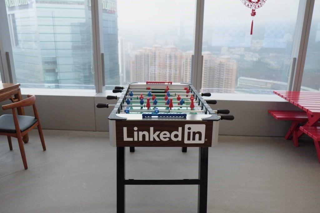 Mejorar LinkedIn