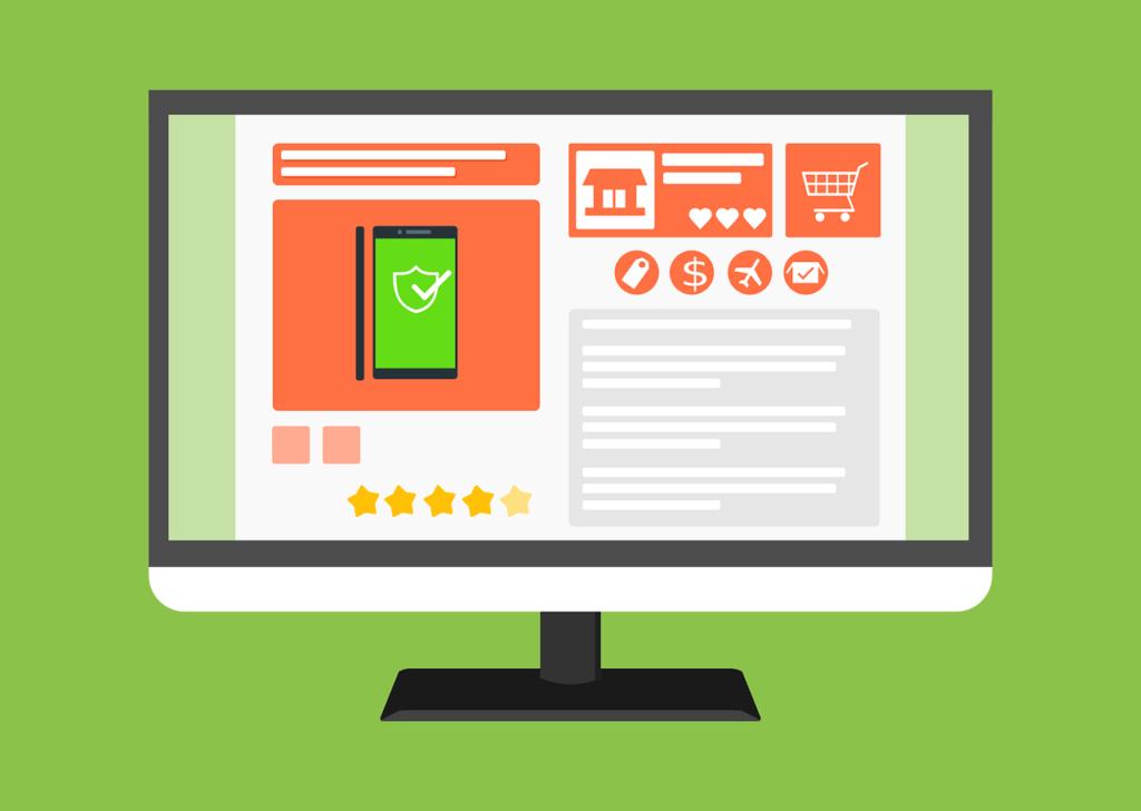 Cómo hacer mi tienda en línea